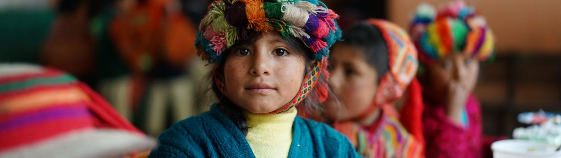Schulspeisungsprojekt von Herzen für eine neue Welt