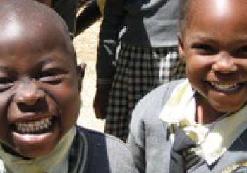 Nairobi – Bildungs- und Versorgungsprojekte